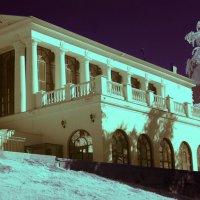 Старый город :: Alexander Varykhanov