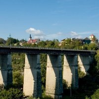 Мост. :: Николай Сидаш