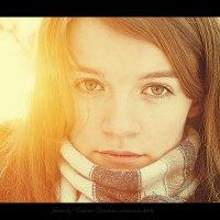 мороз и солнце2 :: Vladimir Dmitriev