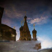 Отражение... :: Viktor Nogovitsin