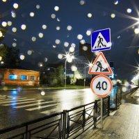 после дождя :: Алексей Белик