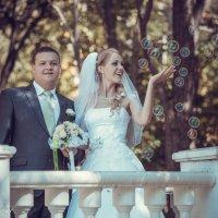 Светлана и Андрей :: Виталий Левшов