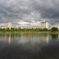 Последний день Лета-2014 IMG_7439 :: Андрей Лукьянов