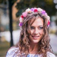 Ukrain Girl :: Archi