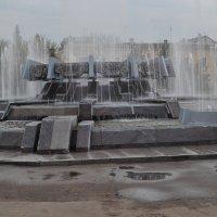 фонтан :: Роман Романов