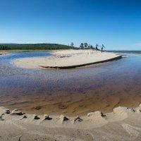 на необитаемом острове :: Павел Федоров