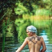 Прикосновение Лета :: Vitaly Shokhan