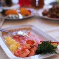 Вкусности-прелестности :: Anna Lipatova