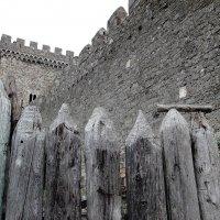 Генуэзская крепость. Крым. :: MEXAHNK НИКОНОВ