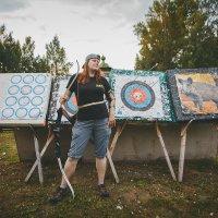Ни одного кабанчика не пострадало! :: Алена Шпинатова