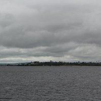 На острове Буяне... :: Сергей Крюков