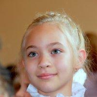 Первоклассница :: Татьяна Латышева