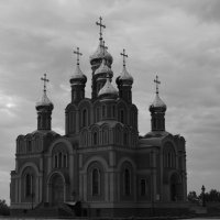 Собор :: Елена Зенкина