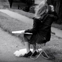 ветер :: sv.kaschuk