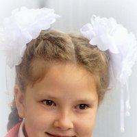 Лицеистка  ♥♥♥♥♥ :: A. SMIRNOV