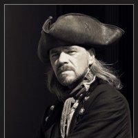 Пират с Балтики... :: Владимир Секерко