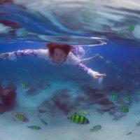 Sea tale. :: Дмитрий Лаудин
