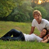 Ivan&Kate :: Vasiliy Sachava