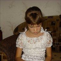Новый школьный дневник. Чего ожидать?.. :: Нина Корешкова