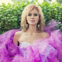Принцесса...просто Принцесса! :: Наташа Сеченова