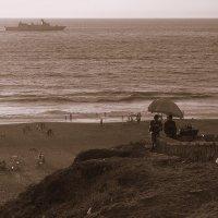 На берегу... :: Светлана marokkanka