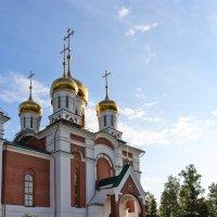 По пути к Богу :: Павел Белоус