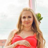 Модель:Алена :: Татьяна Афанасьева