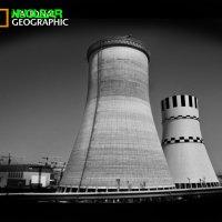Nuclear Geographic :: Алексей