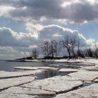 Лёд тронулся :: Dr. Olver  ( ОлегЪ )