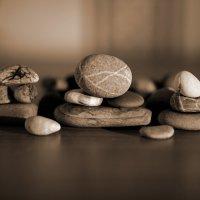 Камни. :: Алексей Хаустов