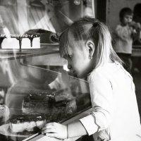 хочу тортик)) :: Наталия Дедович