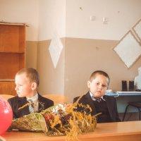 Лишили детства :: Дмитрий Тарарин