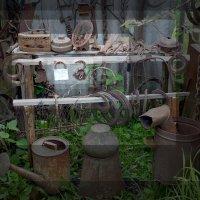 Мой музей пополняется :: Валерий Талашов