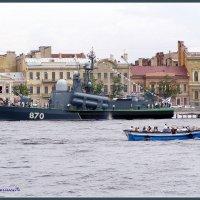 День ВМФ :: vadim