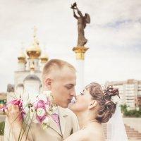Иван + Олеся :: Мария Дергунова