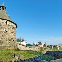 Крепость веры :: Виктор Новиков