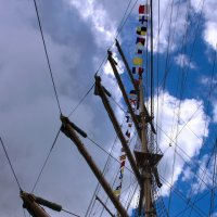 Поднять паруса! :: Алла Морозова
