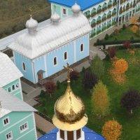 красоты монастырские.. :: Vitali Sheida