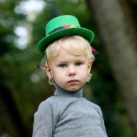 Малыш :: Katerina Lesina