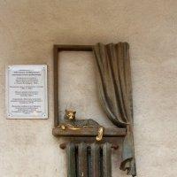 Памятник первой батареи :: leoligra