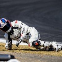 Свободные трек-дни на гоночной трассе Moscow Raceway. :: Сергей Калиганов