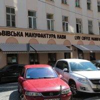 Родной город-390. :: Руслан Грицунь