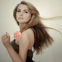 Фотосессия девушки :: Юлия Нагибович