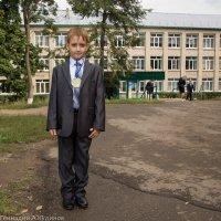 Первое сентября :: Геннадий Кудинов