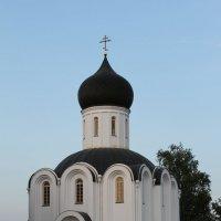 церкви Белоруссии :: Vitali Sheida