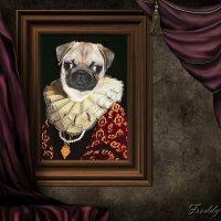 Королева Ёша I :: Freddy 97
