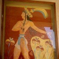 О прекрасных принцах , восхищаясь :: Ирина Сивовол