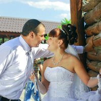 Свадебная история :: Irina Artes