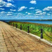 Дорожка для прогулок :: Андрей Куприянов