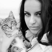 Кисы) :: Кристина Бессонова